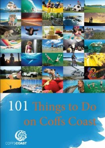 101 Things To Do on Coffs Coast